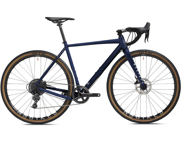 NS Bikes RAG+ 2, navy